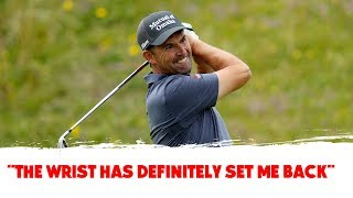 Padraig Harrington |