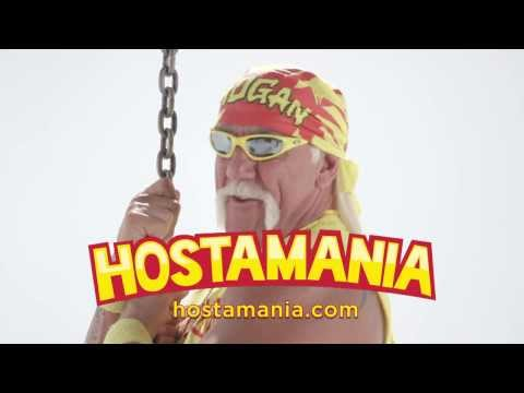 Hostamania Commercial