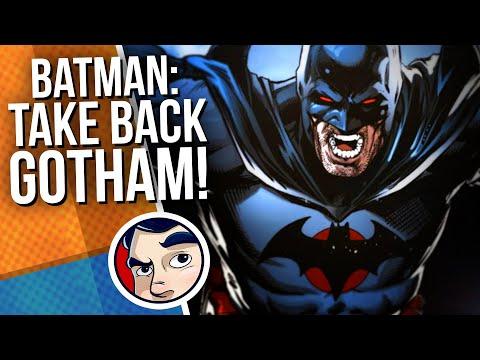 "Batman ""Vs His Father, City of Bane Finale"" - Complete Story | Comicstorian - UCmA-0j6DRVQWo4skl8Otkiw"