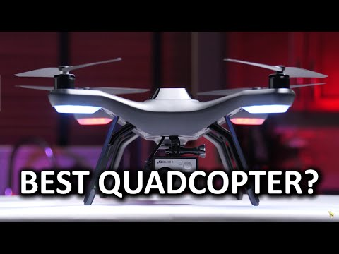 3DR Solo Drone - My New Favorite Quadcopter - UCXuqSBlHAE6Xw-yeJA0Tunw