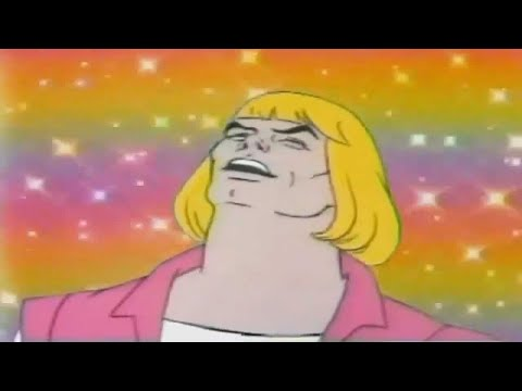 We Found the He-Man Prince Adam Meme in Hordak's Lair - Comic Con 2018 - UCKy1dAqELo0zrOtPkf0eTMw