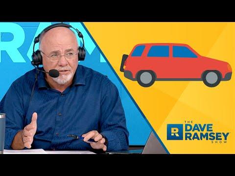 25% on a Car Loan?! That's Brain Damage!