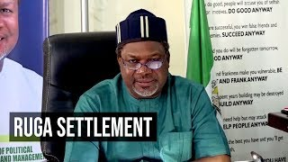 Benue Assembly Cautions FG, Seeks Support To End Open Grazing