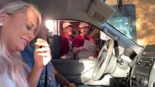 Making AWKWARD SITUATIONS In Drive Thru's (PART 3)