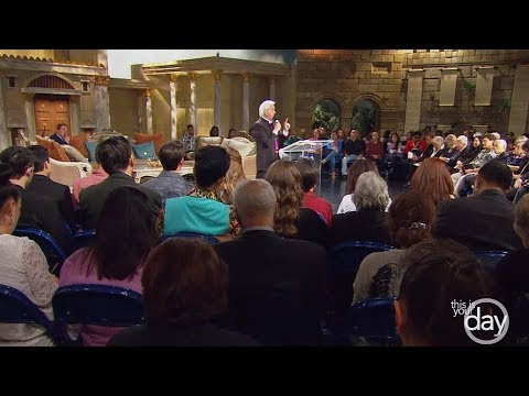 How to Walk in the Spirit, Part 1 - A special sermon from Benny Hinn
