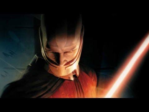 Star Wars: Knights of the Old Republic (All CG Cutscenes HD) - UCKy1dAqELo0zrOtPkf0eTMw