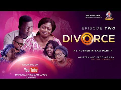 DIVORCE Mother in law IV  Episode 2