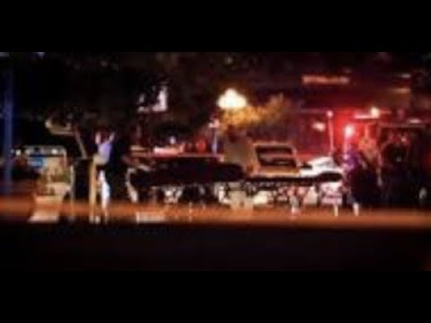Breaking Mass Shooting Dayton Bar 9 Dead 26 Wounded Evil Among Us