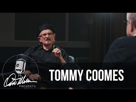 Tommy Coomes Asks for a Bible While in Jail