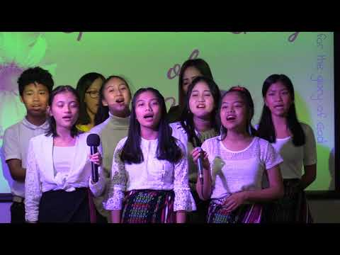 FCCI CE NIGHT 2019  SENIOR CLASS SONG