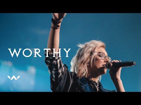 Worthy  Live  Elevation Worship