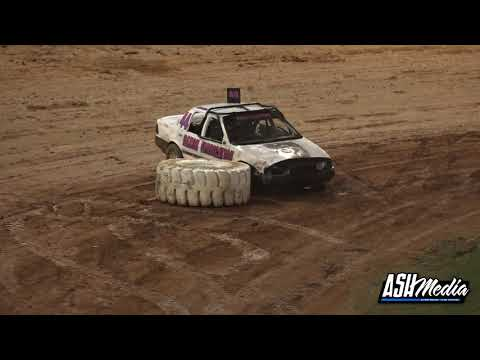Ford vs Holden vs Sigmas: A-Main - Archerfield Speedway - 05.06.2021 - dirt track racing video image