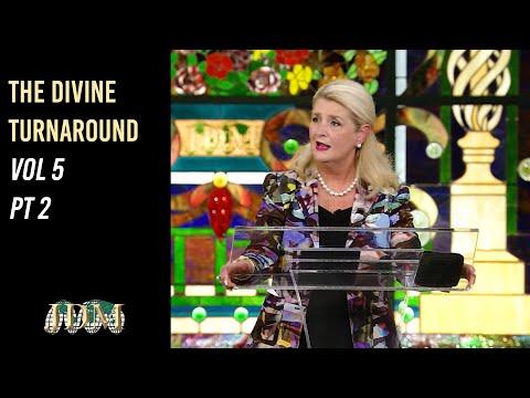 The Divine Turnaround Volume 5 Part 2