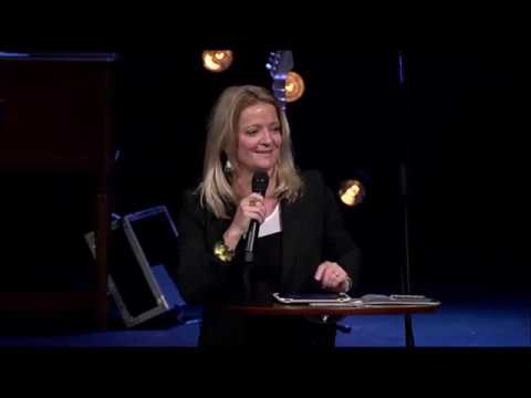 The Power of Love  Stacey Campbell  Prophetic Conference 2013