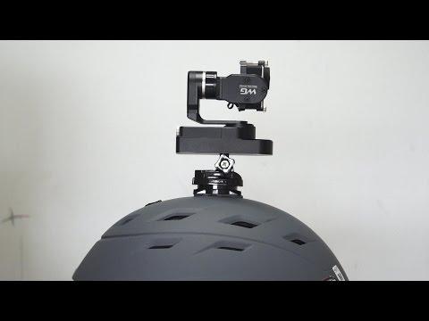 FY WG GoPro 4 Wearable 3 axis stabilized Brushless Gimbal - UCsFctXdFnbeoKpLefdEloEQ