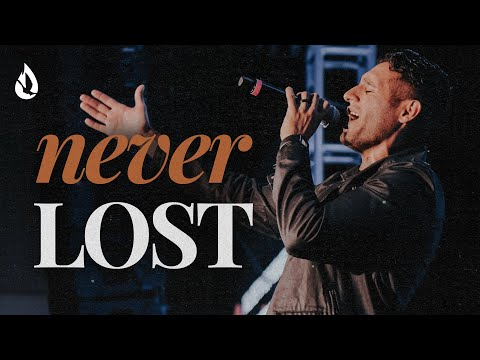 Never Lost (by Elevation Worship)  Worship Cover by Steven Moctezuma