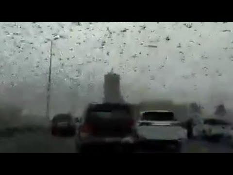 Breaking Apocalyptic Biblical Plague Locust Turns Day To Night Bahrain