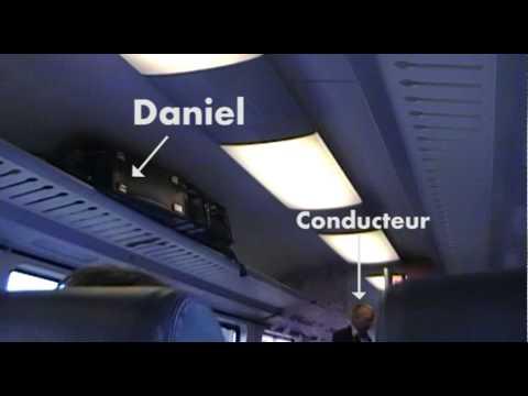 Novi način švercanja na vlaku