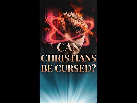 Can a Born Again Believer Be Under a Curse? #Shorts