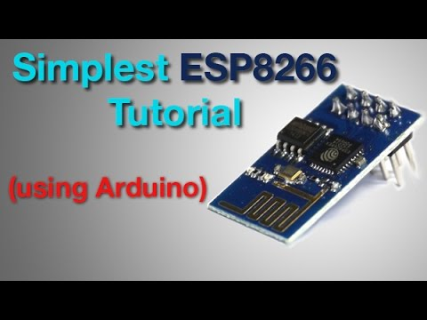 Android Arduino Wifi Control Devices with ESP8266 Module | Racer lt