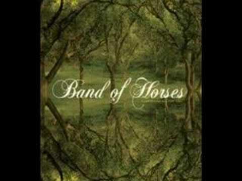 Band of Horses - The Funeral (lyrics in description) - default