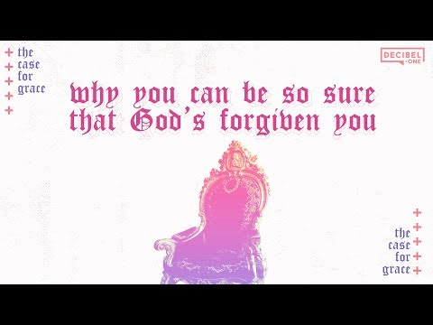 Joseph Prince - Why you can be so sure that Gods forgiven you - The Case For Grace - Ep 5