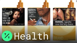 FDA Proposes New Graphic Warning Labels for Cigarettes
