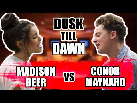ZAYN - Dusk Till Dawn ft. Sia (SING OFF vs. Madison Beer) - UCpmD3iT-8TQzRuygIiS9bAw