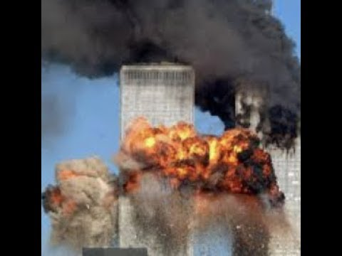 Breaking New Info On 9/11 Attack