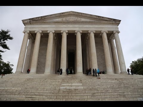 Washington DC and Philadelphia in a Day (Starting and Ending in New York) - UCV8fB6WnR4MB9lF6WfLTGBA