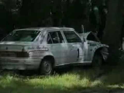 Best Crash Rally