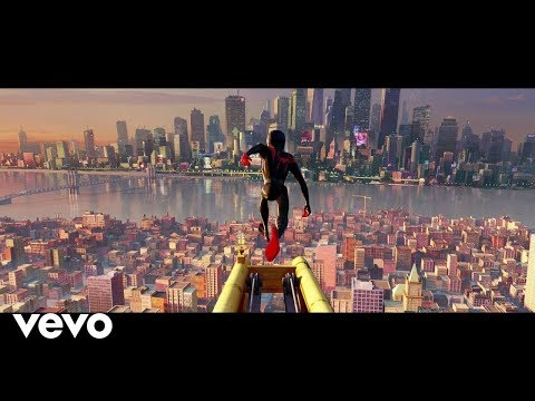 Post Malone, Swae Lee - Sunflower (Spider-Man: Into the Spider-Verse) - UCOhtMAg7xh8wv_wUHMgFc-Q