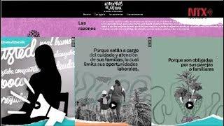 Campaña para liberar a mujeres encarceladas por delitos contra la salud