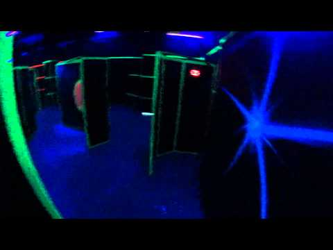 Laser Shooter Hyderabad - Laser Tag GoPro