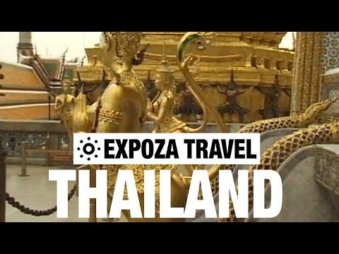 Thailand (Asia) Vacation Travel Video Guide - UC3o_gaqvLoPSRVMc2GmkDrg