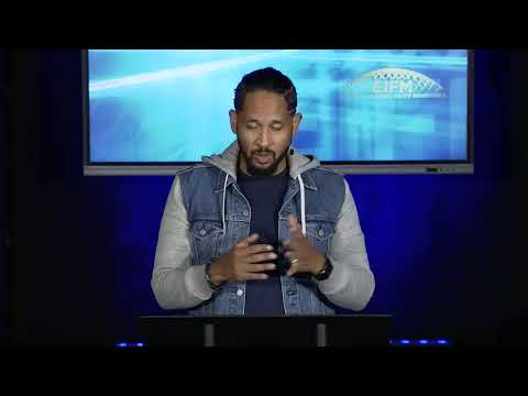 Mystery Babylon - CCC Tuesday Evening Bible Study LIVE! Pastor Fred Price Jr. 04-27-2021