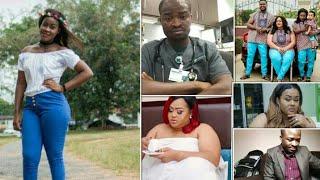 Vivian Jill's Downfall: People BEHIND it Ex.posed by Evangelist Addai fmr Mate