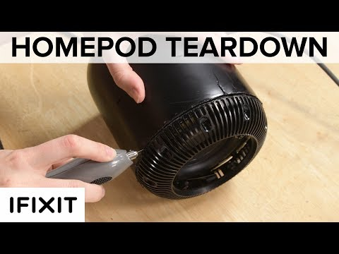 How To Take Apart an Apple TV (2nd Generation) | AudioMania lt