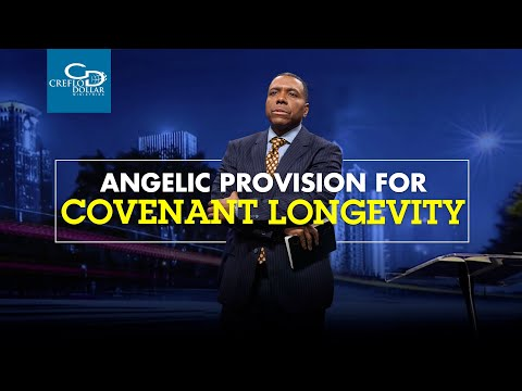 Angelic Provision for Covenant Longevity