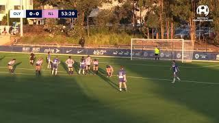 Minor Semi Final NPL NSW Women's Highlights - Sydney Olympic FC v Illawarra Stingrays FC
