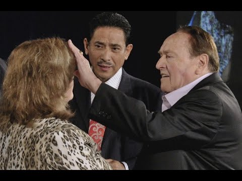 MIRACLE FRIDAY: MORRIS CERULLO PRAYS FOR YOUR PHYSICAL HEALING!