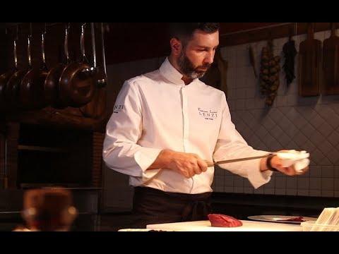 Chef's Talks with Francesco Lenzi of Lenzi Tuscan Kitchen - UCXnIQrzOwgddYqQ3pyf0AnQ