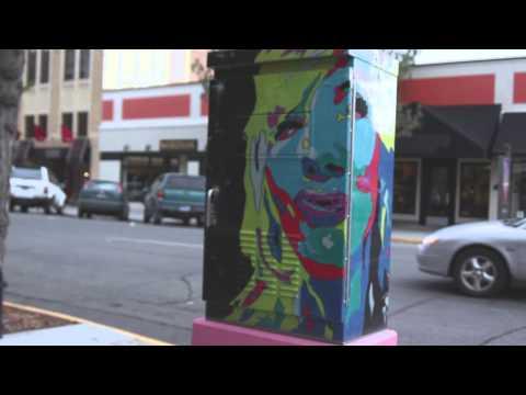 What's in Downtown Billings, MT? - UCFORGItDtqazH7OcBhZdhyg
