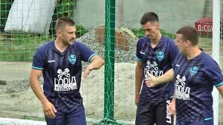 Обзор матча | ФК ВІДПОЧИНОК 4-10 GOLAZO #SFCK Street Football Challenge Kiev