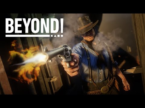 Red Dead 2 Might Be Rockstar's Best Story Yet - Beyond Highlight - UCKy1dAqELo0zrOtPkf0eTMw