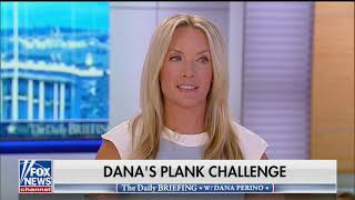 Fox News' Dana Perino Hosts Tyrus for Playful Interview Day After His Lewd Texts Surfaced