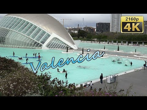 Valencia - Spain 4K Travel Channel - UCqv3b5EIRz-ZqBzUeEH7BKQ