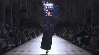 Haute Couture, winter 2019/2020: Digital innovation no substitute for couture workshops