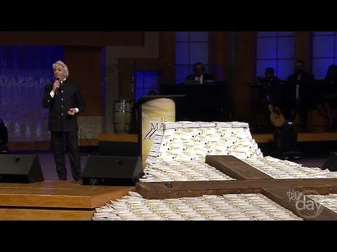 Jesus Depended on the Holy Spirit - A special sermon from Benny Hinn