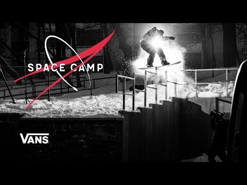Vans Presents: Benny Urban's Space Camp | Snow | VANS - default